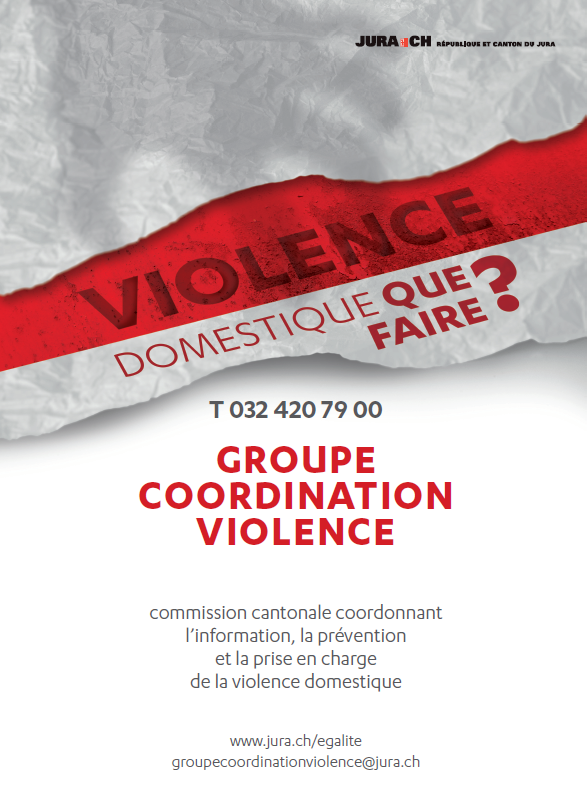 Groupe coordination violence