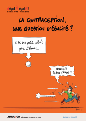 La contraception, une question d'égalité ?