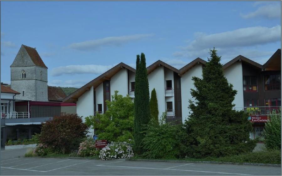 association residence jura