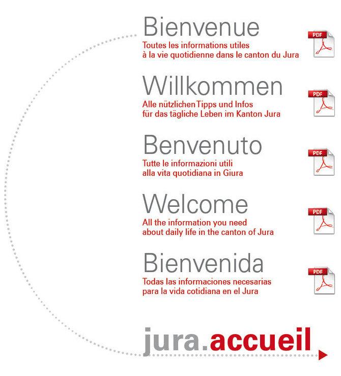 Accès aux informations détaillées dans différentes langues