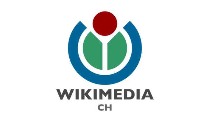 Logo Wikimedia - Lien vers la collection de photographies d'Eugène Cattin sur Wikimedia.ch