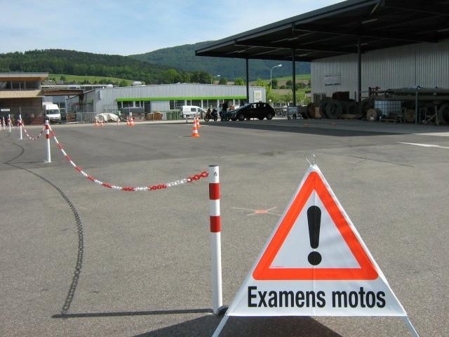 Apprendre à conduire - République et Canton du Jura