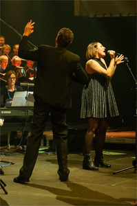 EVOCA avec ECJ et Jessana Némitz