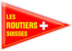 Les Routiers suisses - section Jura